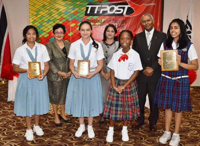 National Letter Writing Competition Ttpost