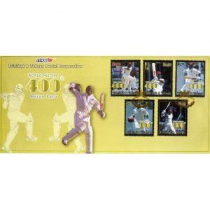 Brian Lara 400*