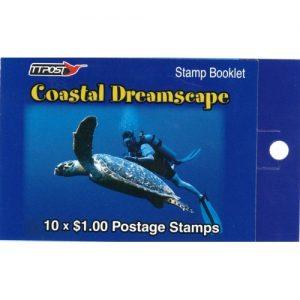 Coastal Dreamscape