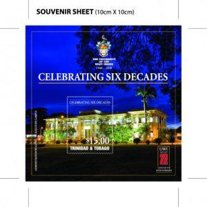 Celebrating Six Decades