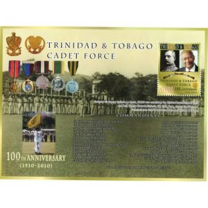 Cadet Force 100th Anniversary