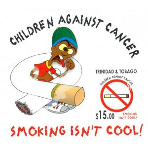 Children Against Cancer