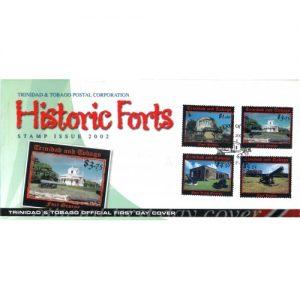 Historic Forts