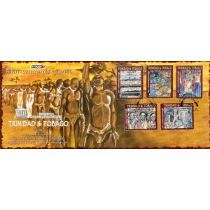 2004 International Year Commemorating the Struggle against Slavery and its Abolition